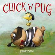 Book Cover for CHICK 'N' PUG