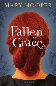Cover art for FALLEN GRACE