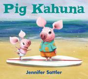 Book Cover for PIG KAHUNA