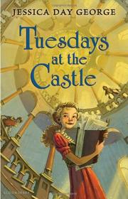 Cover art for TUESDAYS AT THE CASTLE