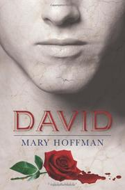 DAVID by Mary Hoffman