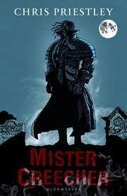 Cover art for MISTER CREECHER