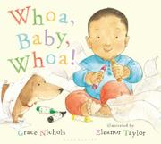 Book Cover for WHOA, BABY, WHOA!