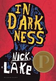Cover art for IN DARKNESS