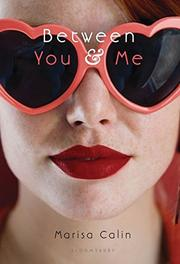 Book Cover for BETWEEN YOU & ME