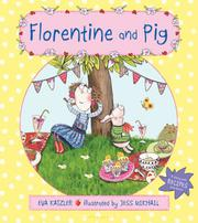 FLORENTINE AND PIG by Eva Katzler