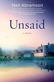 UNSAID by Neil Abramson