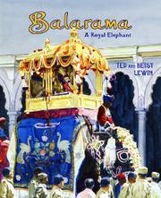 Book Cover for BALARAMA
