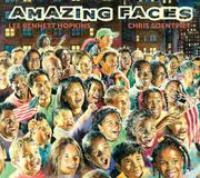 Cover art for AMAZING FACES