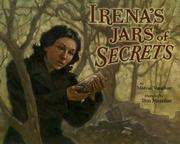 Book Cover for IRENA'S JARS OF SECRETS