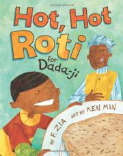 Cover art for HOT, HOT ROTI FOR DADA-JI