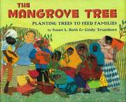 Cover art for THE MANGROVE TREE