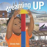 Cover art for DREAMING UP