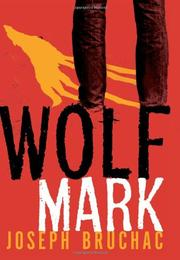 Book Cover for WOLF MARK