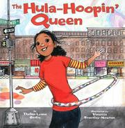 THE HULA HOOPIN' QUEEN by Thelma Lynne Godin