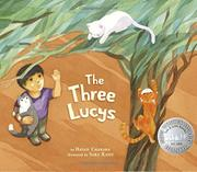 THE THREE LUCYS by Hayan Charara