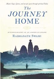 Book Cover for THE JOURNEY HOME