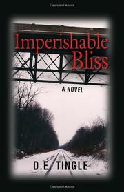 Book Cover for IMPERISHABLE BLISS