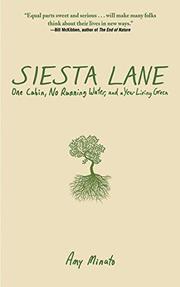 SIESTA LANE by Amy Minato