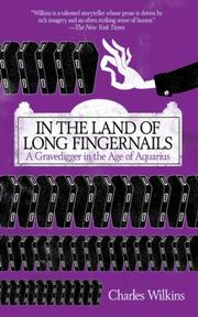 Cover art for IN THE LAND OF LONG FINGERNAILS