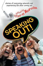 Cover art for SPEAKING OUT