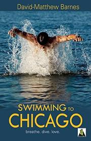 Book Cover for SWIMMING TO CHICAGO
