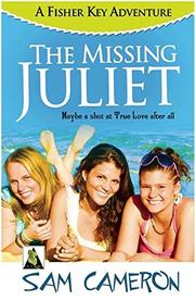 THE MISSING JULIET by Sam Cameron