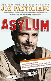 ASYLUM by Joe Pantoliano