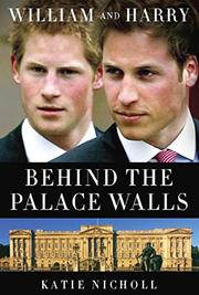 Cover art for WILLIAM AND HARRY
