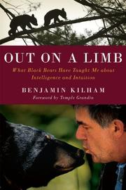 OUT ON A LIMB by Benjamin Kilham