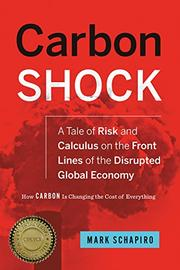 CARBON SHOCK by Mark Schapiro