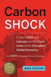 CARBON SHOCK by Mark Schapiro