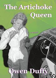 The Artichoke Queen by Owen Duffy