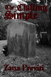 THE CHILLING SIMPLE by Zana Previti