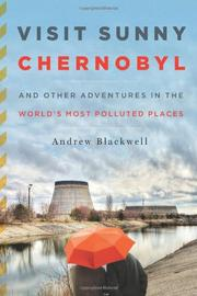 VISIT SUNNY CHERNOBYL by Andrew Blackwell