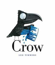 Cover art for CROW
