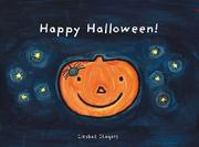 Book Cover for HAPPY HALLOWEEN!