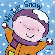 Cover art for WINTER SNOW