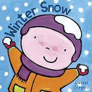 WINTER SNOW by Liesbet Slegers