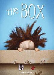 Book Cover for THE BOX