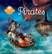 Cover art for PIRATES