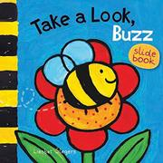 TAKE A LOOK, BUZZ by Liesbet Slegers