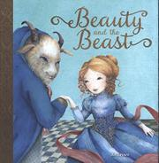 BEAUTY AND THE BEAST by An  Leysen