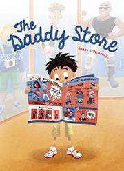 THE DADDY STORE by Sanne Miltenburg