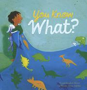 YOU KNOW WHAT? by Carol Gordon  Ekster