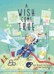 A WISH COME TRUE by Kolet Janssen