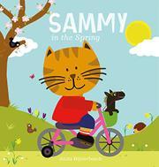SAMMY IN THE SPRING by Anita Bijsterbosch