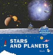 STARS AND PLANETS by Mack