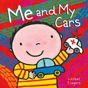 ME AND MY CARS by Liesbet Slegers