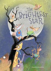 THE BRIGHTEST STAR by Daniëlle Schothorst